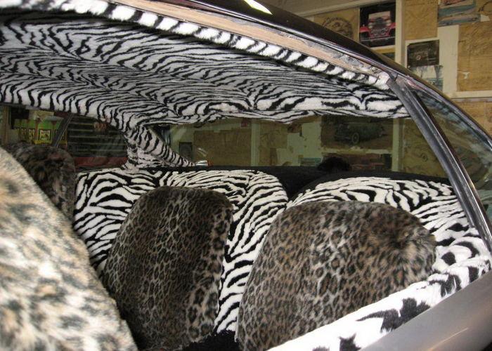 """DreamRyder - Chiếc xe Camaro với ngoại hình """"điên rồ nhất"""" - 7"""