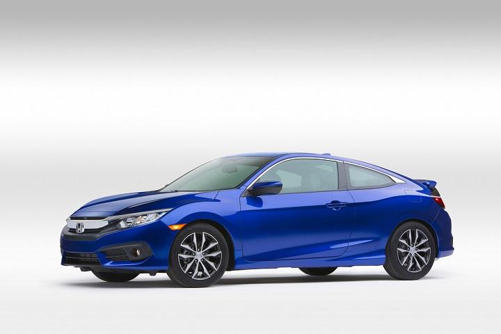 Top 10 xe cỡ nhỏ phổ biến tại Mỹ - 1