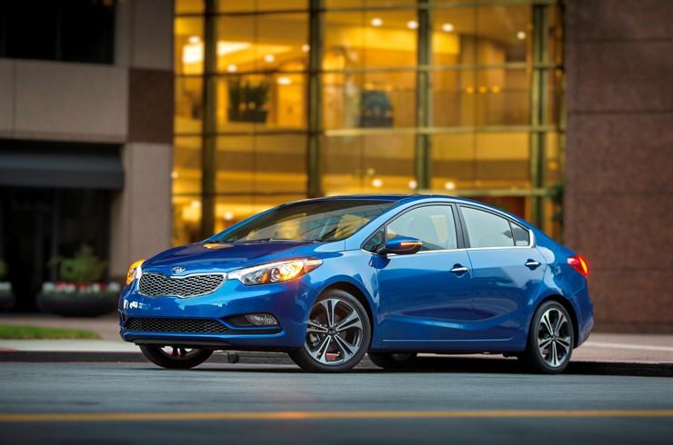 Top 10 xe cỡ nhỏ phổ biến tại Mỹ - 9