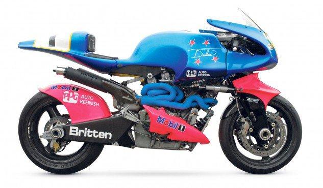 Top 10 mẫu mô tô yêu thích của Miguel Galluzzi - 1