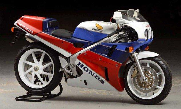 Top 10 mẫu mô tô yêu thích của Miguel Galluzzi - 2
