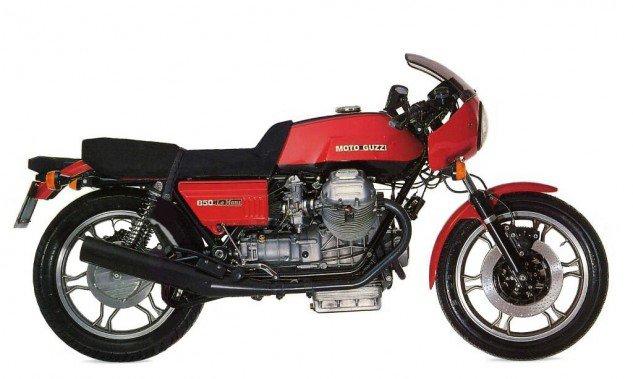 Top 10 mẫu mô tô yêu thích của Miguel Galluzzi - 6