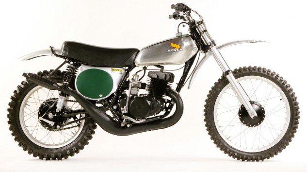 Top 10 mẫu mô tô yêu thích của Miguel Galluzzi - 7