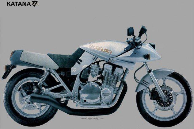 Top 10 mẫu mô tô yêu thích của Miguel Galluzzi - 3