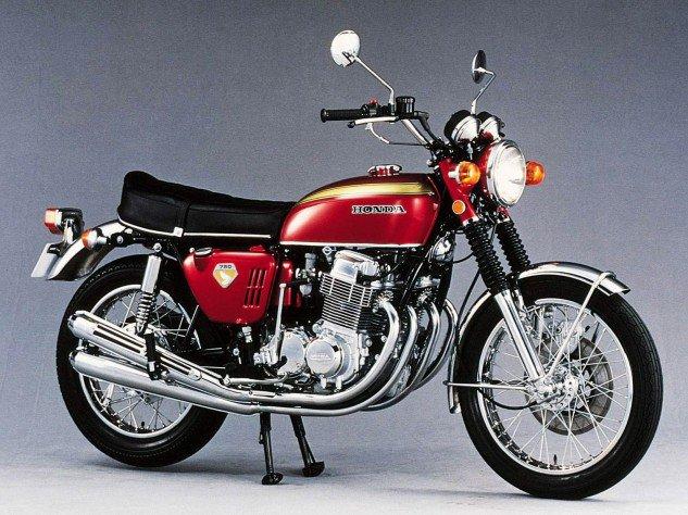 Top 10 mẫu mô tô yêu thích của Miguel Galluzzi - 9