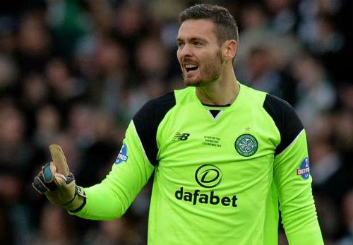 Chuyển nhượng 28/1: Chelsea gặp khó vụ mua thủ môn Celtic - 1