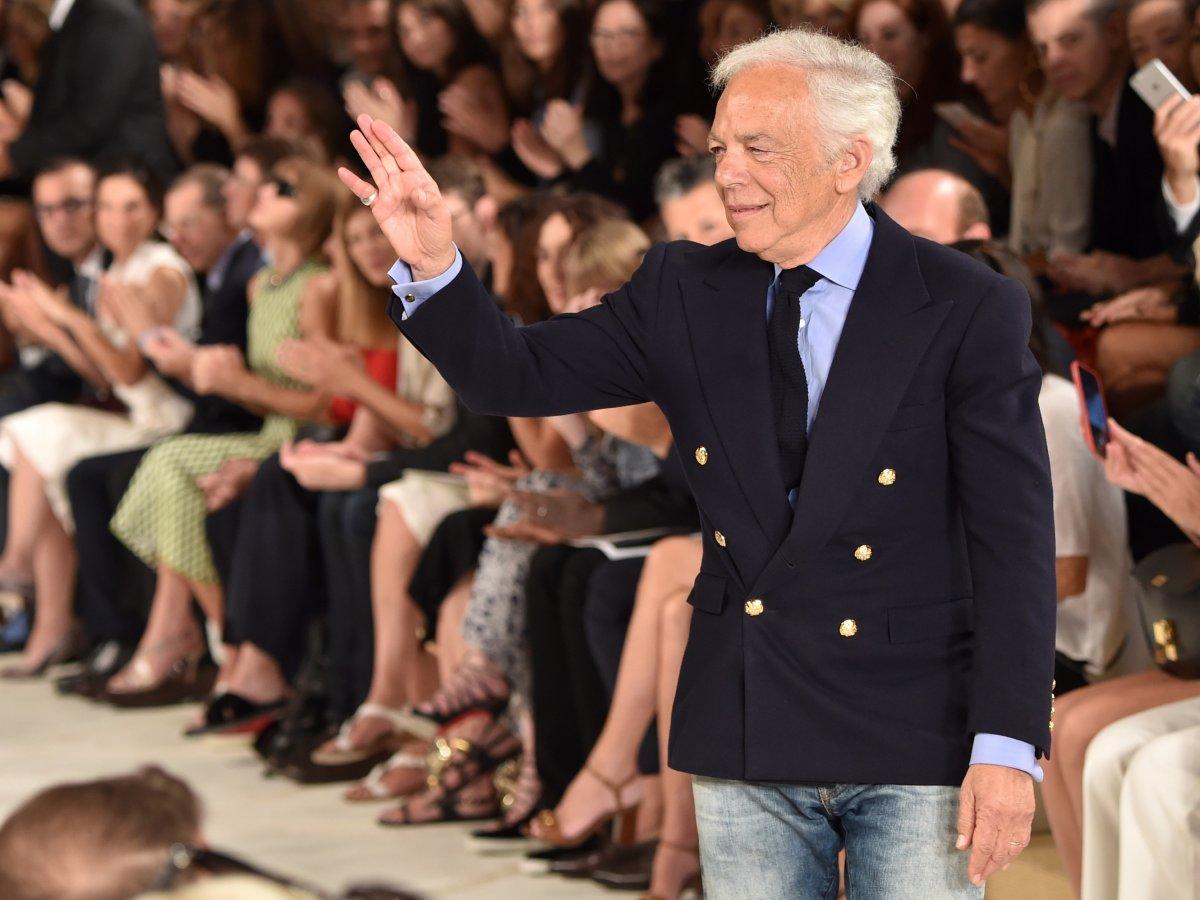 Chuyện ít biết về tỷ phú thời trang làm giàu từ tay trắng - 7