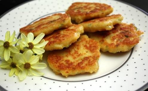 Những món ngon ngày Tết độc nhất vô nhị ở Hàn Quốc - 3