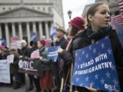 Thế giới - Trump kí lệnh mới cấm công dân tất cả các nước Hồi giáo