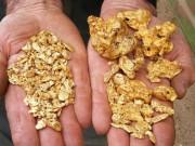 Tài chính - Bất động sản - Giá vàng mùng 1 Tết: Bán mạnh, giới đầu tư thờ ơ với vàng