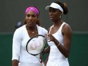 Thể thao - Chi tiết Serena – Venus Williams: Đăng quang xứng đáng (KT)