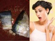 """Bạn trẻ - Cuộc sống - """"Đắng lòng"""" cô gái không biết cá rán hình thù như thế nào"""