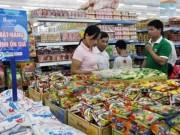 Thị trường - Tiêu dùng - Yêu cầu báo cáo tình hình hàng hóa Tết trước 9h hàng ngày