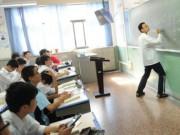 Giáo dục - du học - Cách dạy toán khác biệt ở Thượng Hải, Trung Quốc