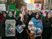 """Thế giới - Trump kí lệnh """"cấm cửa"""" người Hồi giáo là phạm luật?"""