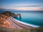Du lịch - Ngắm cảnh bờ biển đẹp như mơ ở nước Anh