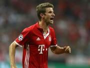 """Bóng đá - Tin HOT bóng đá tối 28/1: """"Muller toàn diện hơn Ronaldo, Ibra"""""""
