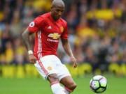 """Bóng đá - Chuyển nhượng MU: Mourinho """"bít cửa"""" ra đi của Young"""
