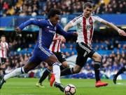 """Bóng đá - Chelsea – Brentford: Dao """"mổ gà"""" sắc lẹm"""