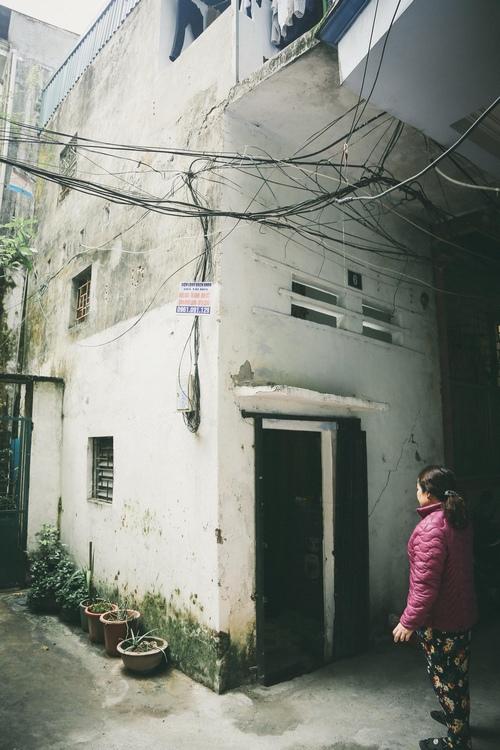 """Phòng trọ chật chội của mẹ con Quang Anh """"The Voice Kids"""" - 6"""