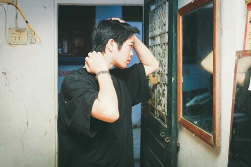"""Phòng trọ chật chội của mẹ con Quang Anh """"The Voice Kids"""" - 27"""