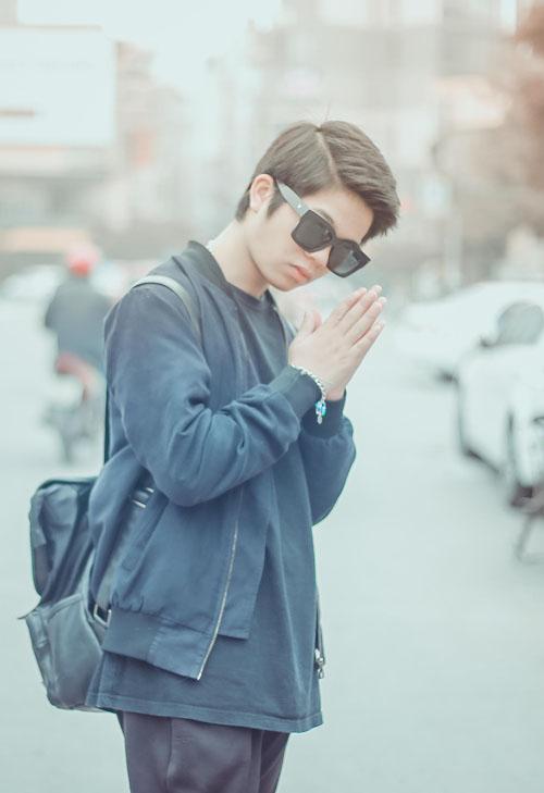 """Phòng trọ chật chội của mẹ con Quang Anh """"The Voice Kids"""" - 30"""