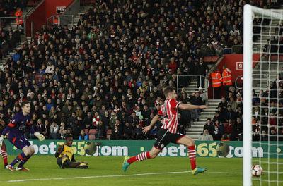 Chi tiết Southampton – Arsenal: Tan nát hoàn toàn (KT) - 3