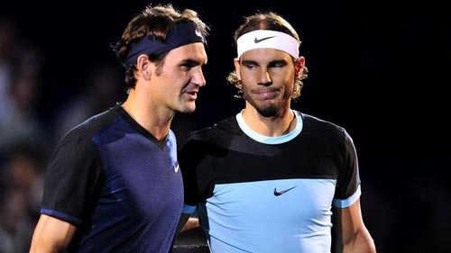 Australian Open ngày 14: Federer – Nadal lần thứ 35 - 1