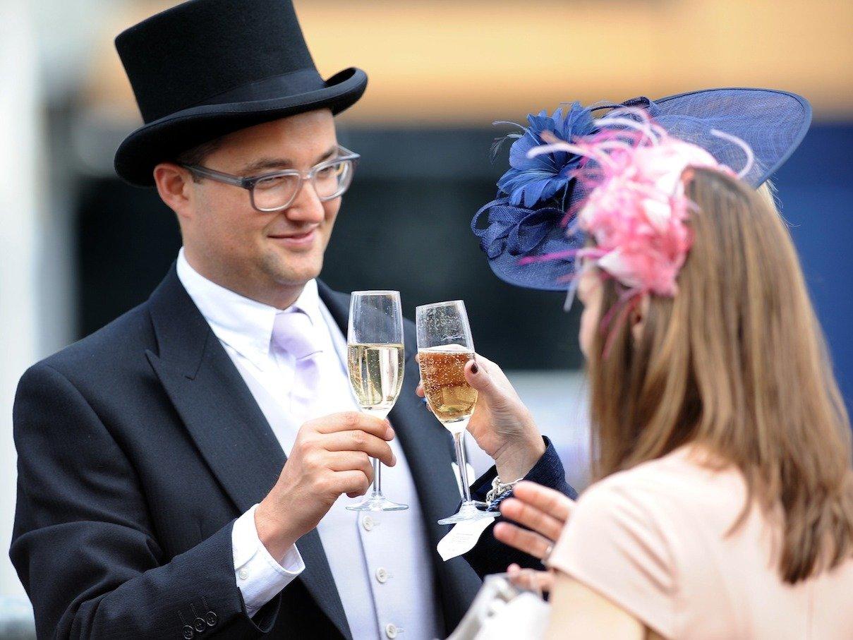 10 cách nghĩ khác biệt của người giàu so với số đông - 1