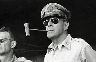 Vị tướng đã xuất quân là thắng trong hai cuộc thế chiến - 5