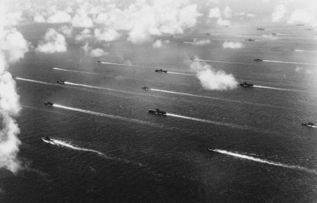 Vị tướng đã xuất quân là thắng trong hai cuộc thế chiến - 6
