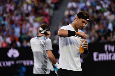Chi tiết Federer – Nadal: Vỡ òa phút đăng quang (KT) - 6