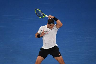 Chi tiết Federer – Nadal: Vỡ òa phút đăng quang (KT) - 8