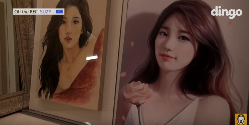 Bạn gái Lee Min Ho sống trong biệt thự 60 tỷ - 4