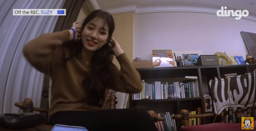 Bạn gái Lee Min Ho sống trong biệt thự 60 tỷ - 5
