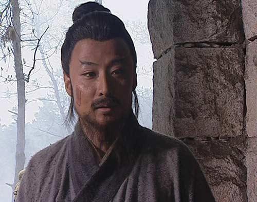 """Hôn nhân bi đát ở đời thực của """"Lâm Xung"""" - 2"""