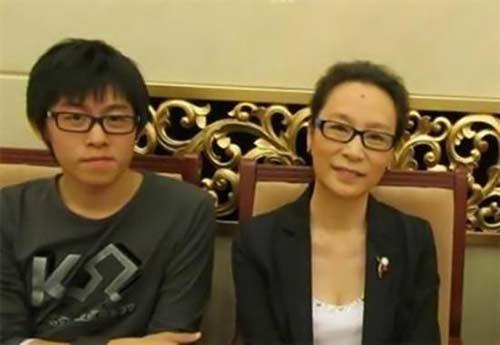 """Hôn nhân bi đát ở đời thực của """"Lâm Xung"""" - 7"""