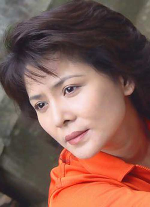 """Hôn nhân bi đát ở đời thực của """"Lâm Xung"""" - 8"""