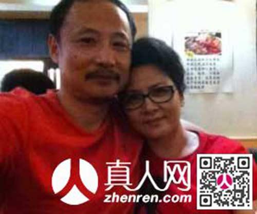 """Hôn nhân bi đát ở đời thực của """"Lâm Xung"""" - 9"""