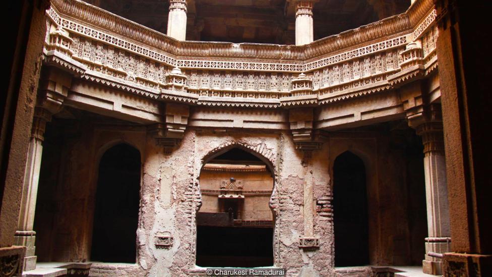 Kỳ quan kiến trúc đáng kinh ngạc ở Ấn Độ - 5