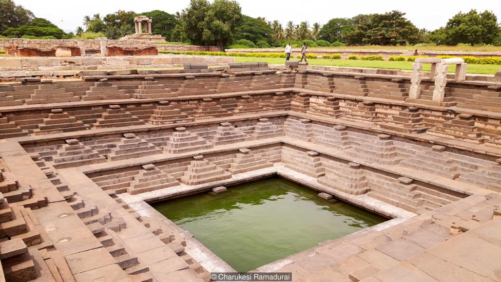 Kỳ quan kiến trúc đáng kinh ngạc ở Ấn Độ - 3