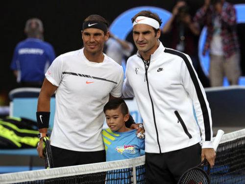 Roger Federer – Nhà vô địch vĩ đại nhất lịch sử tennis - 1