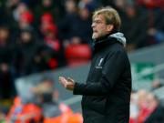 Bóng đá - Tin HOT bóng đá tối 29/1: Liverpool bị loại FA Cup vì Klopp