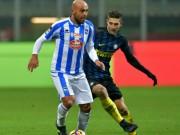 Bóng đá - Inter - Pescara: Ngọt ngào thiên đường thứ 7