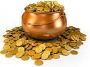 Tin giá vàng - Giá vàng mùng 2 Tết: Đà giảm đang đe dọa thị trường