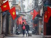 Mùng 2 Tết: Bắc Bộ sắp đón không khí lạnh, Nam Bộ tạnh ráo