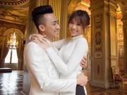Ca nhạc - MTV - Năm đầu tiên làm dâu, vợ Trấn Thành thế nào trong ngày Tết?