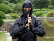 Thế giới - Sự thật ninja Nhật độn thổ, phân thân thành trăm người