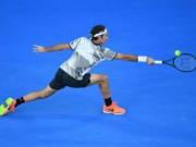 Thể thao - Australian Open: Federer cứu bóng như thần vẫn thua trí Nadal
