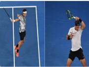 """Thể thao - Federer - Nadal: Xứng danh """"Siêu kinh điển"""" (CK Australian Open)"""